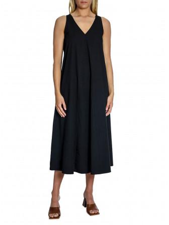NEO NOIR DRESS DICTE BLACK